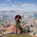 Assassin's Creed Odyssey — когда амбиции приводят к успеху. Рецензия