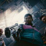 Cyberpunk 2077 — кибернуар в ярких красках. Из первых рук