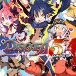 Disgaea 5 Complete: +3 трейнер