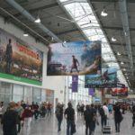 Gamescom 2018: часть первая, из которой ясно, что в игровой индустрии все хорошо. Почти