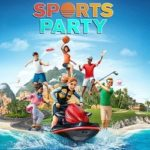Sports Party: Скриншоты