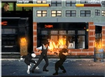 Игра Streets Of Anarchy: Fists Of War