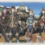 Valkyria Chronicles 4 — чух-чух-чух на танке на войну. Рецензия