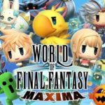 WORLD OF FINAL FANTASY: MAXIMA: +1 трейнер