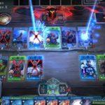 Артефакт — Руководство по игре PC, AND, iOS