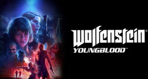 Обзор игры Wolfenstein: Youngblood