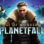 Age of Wonders Planetfall. Обзор игры