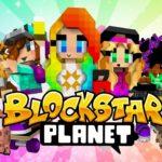 BlockStarPlanet — Руководство по игре