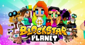 BlockStarPlanet - Руководство