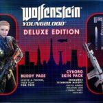 Wolfenstein: Youngblood — руководство по игре для ПК, PS4, XONE, Switch
