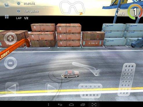 Real Drift обзор игры