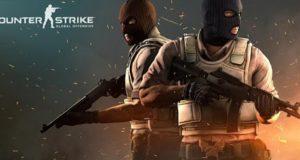 Counter-Strike: глобальное наступление. Часть 2