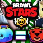 Brawl Stars. Обзор и краткое руководство по игре