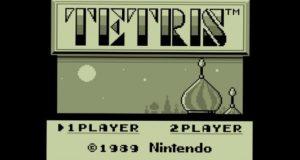 Тетрис — популярная браузерная игра
