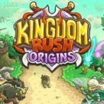 Kingdom Rush: Origins: +3 трейнер